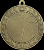 Illusion Basketball Medals Illusion Medal Awards