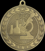 Illusion Academic Science Medals Illusion Medal Awards