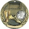 Soccer Tri-Colored Medal Awards