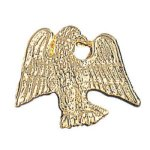 Eagle Chenille Pin Eagle Trophy Awards