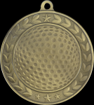Illusion Golf Medals Golf Trophy Awards