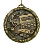 Mathematics Scholastic Trophy Awards