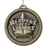 Readers Are Leaders Scholastic Trophy Awards