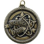 Science Fair Scholastic Trophy Awards
