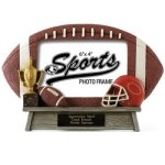Photo Frame Football Team Photo Frame Resin Trophy Awards
