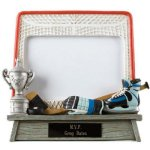 Photo Frame Hockey Team Photo Frame Resin Trophy Awards